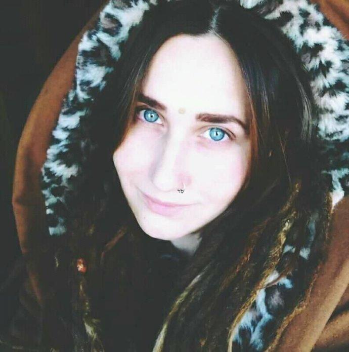 Александра Джапаридзе